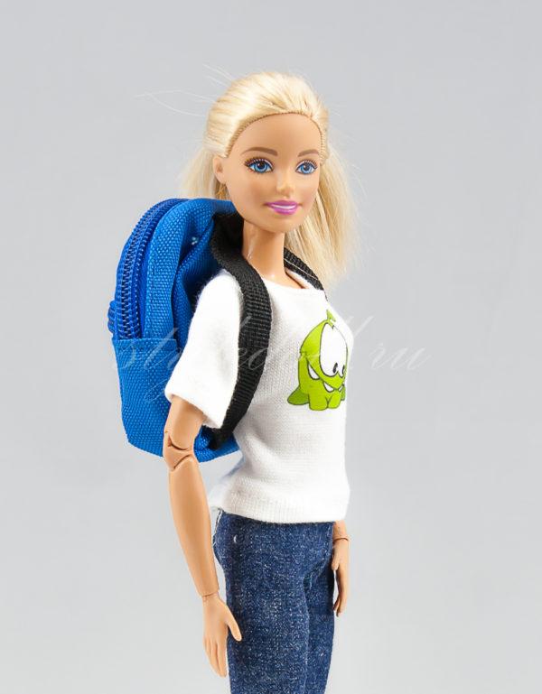 рюкзак кукольный
