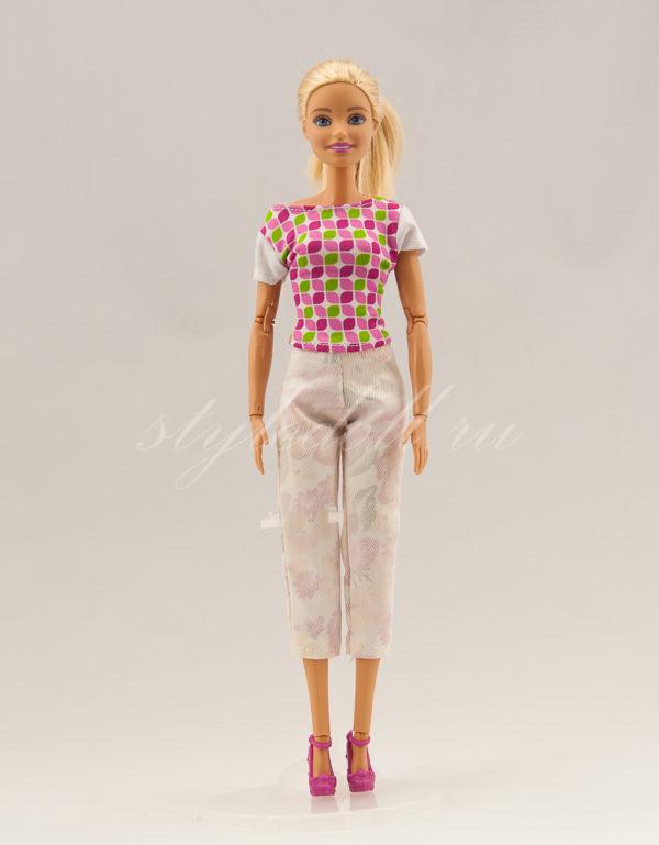 набор для Барби