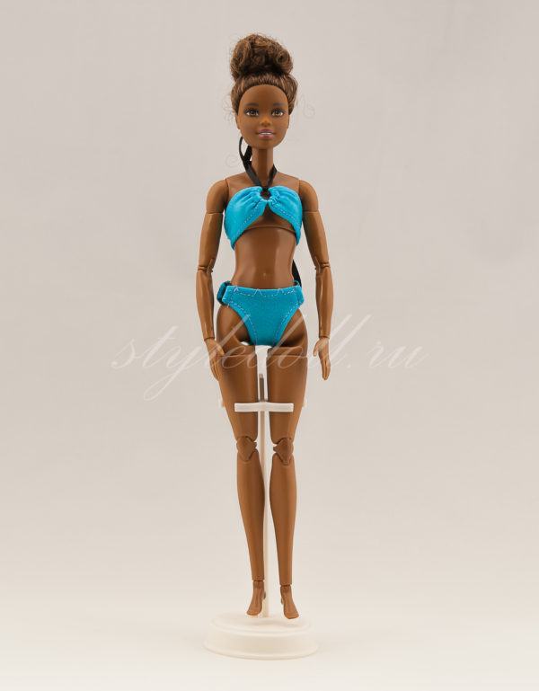 купальник для куклы