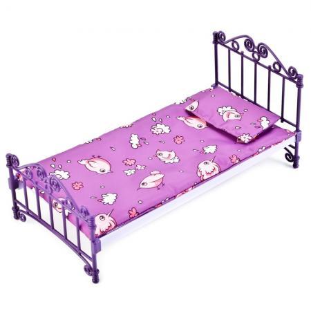 огонек кровать