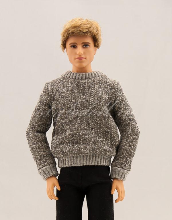 свитер для Кена