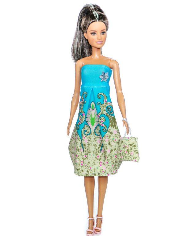 платье Виана