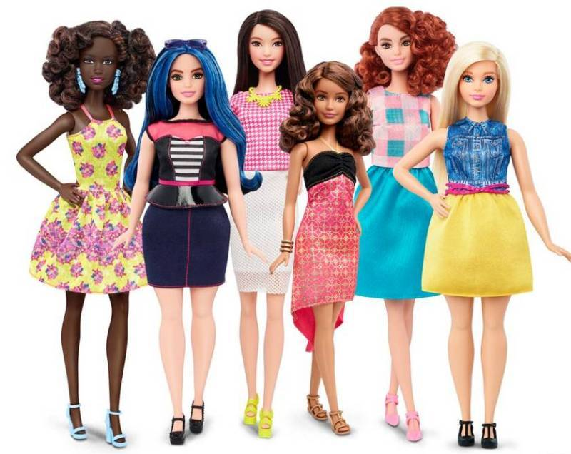 подобен картинки разных видов кукол встретится журналистами городских