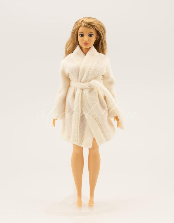 халат для Барби