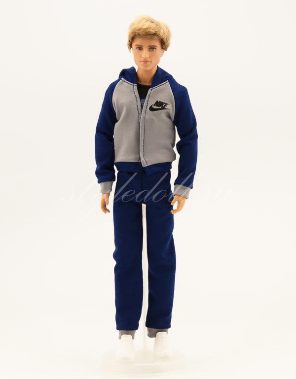 спорт костюм для Кена