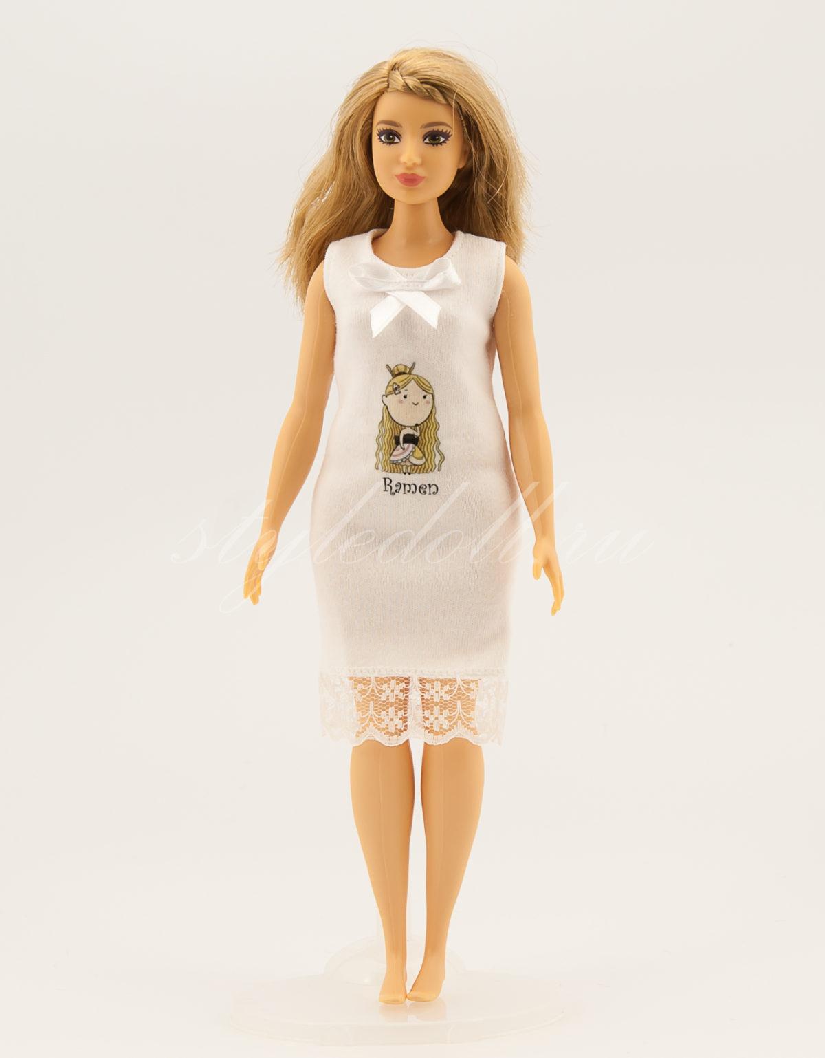 nightwear for barbie