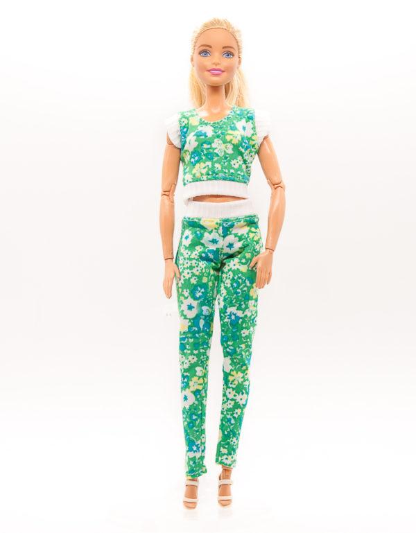 костюм для Барби