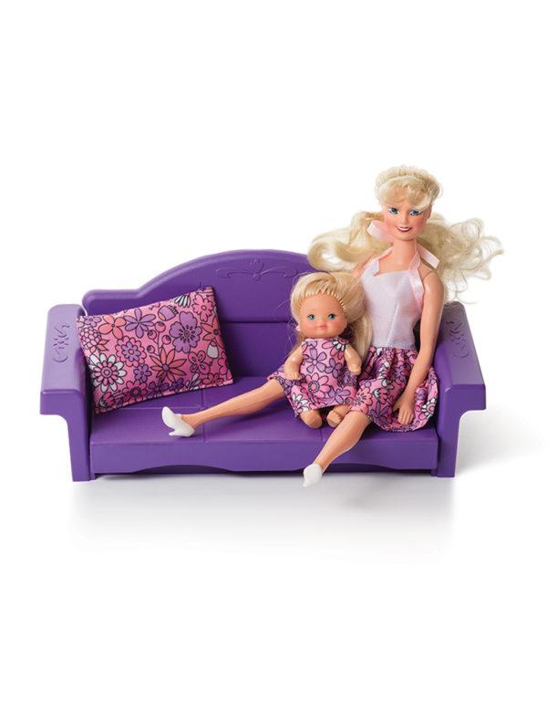 диван для куклы