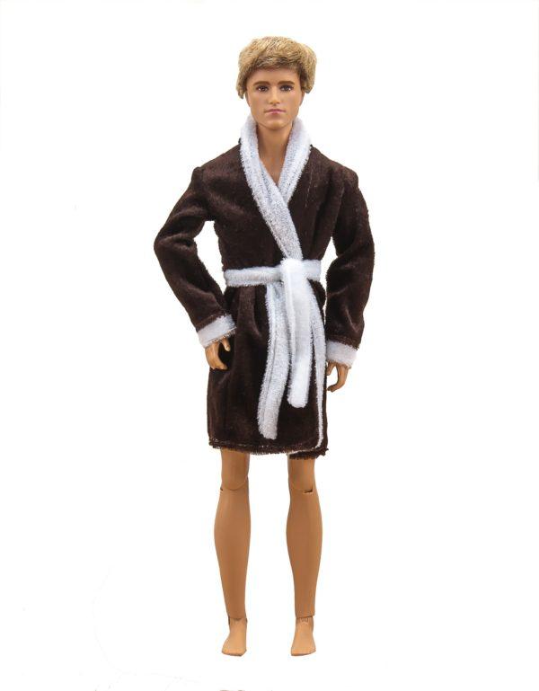 халат для Кена