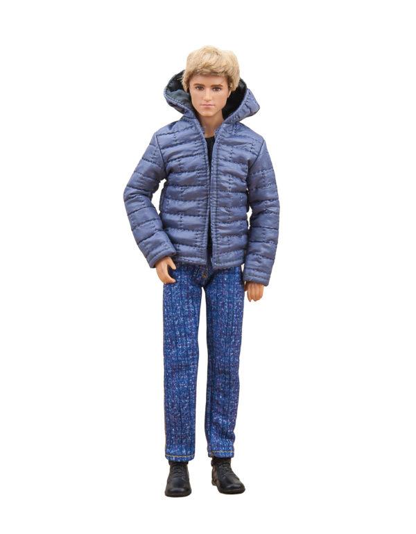 куртка для Кена