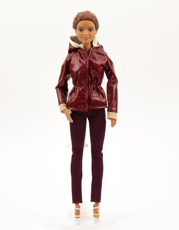 куртка для Барби